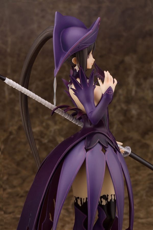 Preview | Alphamax: Sakuya (Violet Mode) (13)