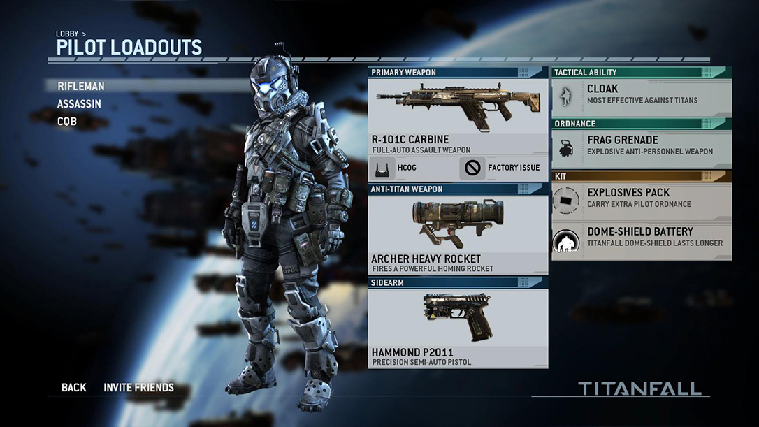 I've Played Titanfall Beta, Here's What I Think (6)