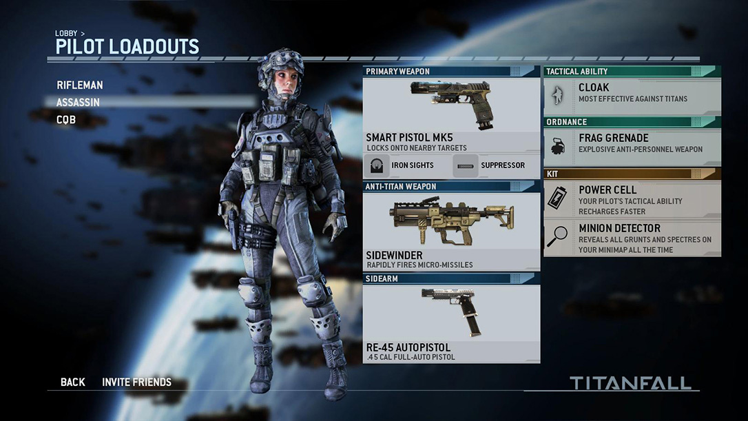 I've Played Titanfall Beta, Here's What I Think (7)