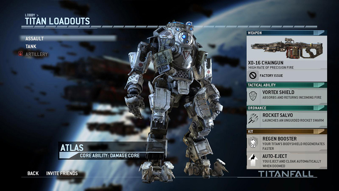 I've Played Titanfall Beta, Here's What I Think (9)