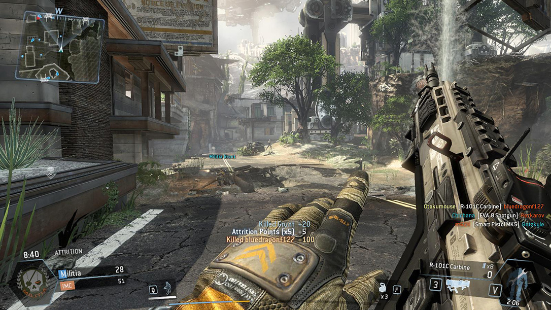 I've Played Titanfall Beta, Here's What I Think (23)