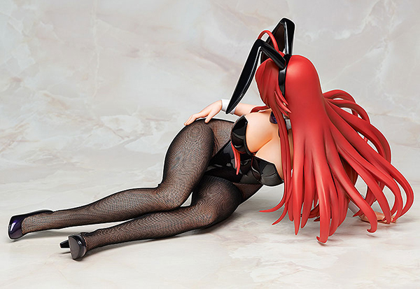 Preview | Freeing: Rias Gremory (Bunny Ver.) (5)
