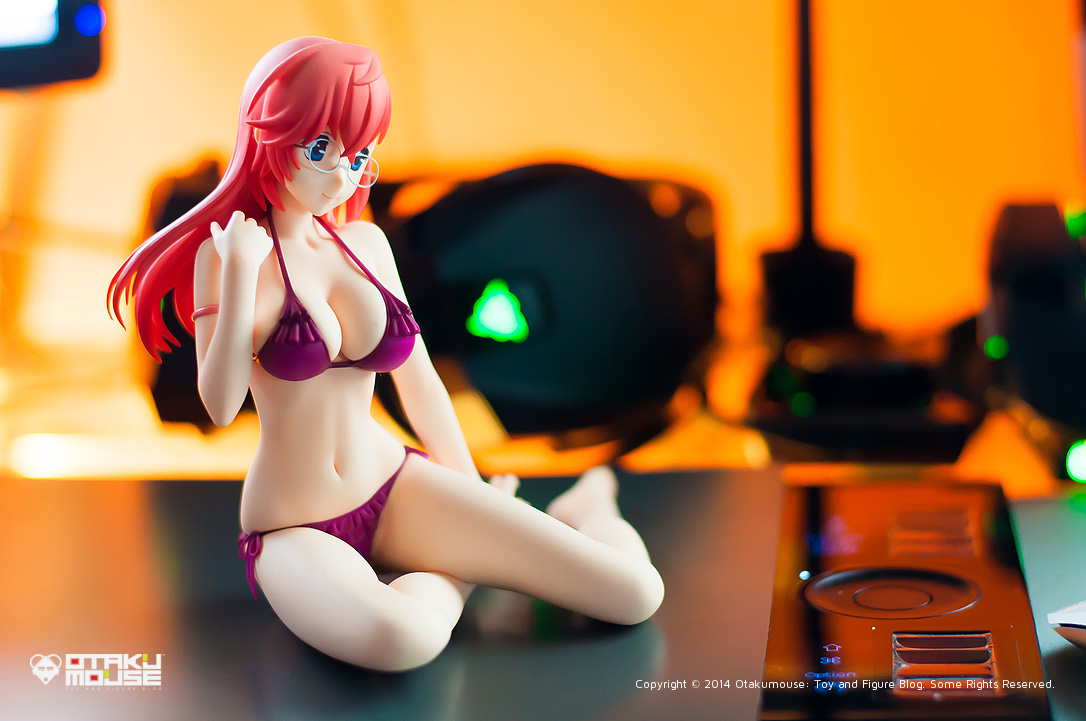Review | Alphamax: Takatsuki Ichika (Swimsuit Ver.) (2)