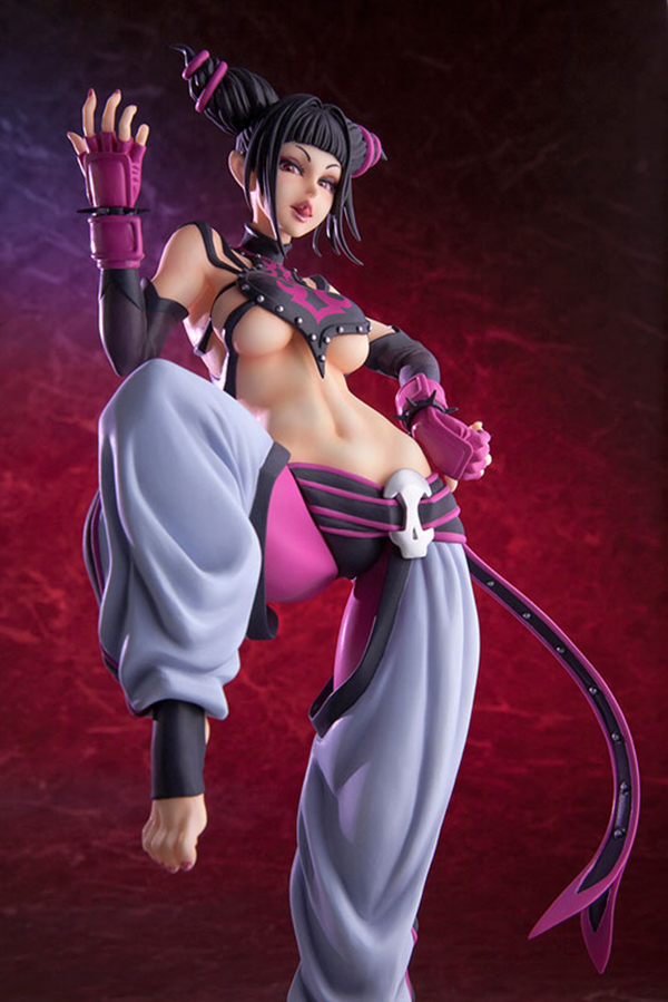 Preview | Kotobukiya: Han Juri (10)