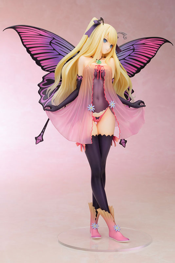 "Preview | Kotobukiya: ""Fairy Garden"" Annabel (3)"