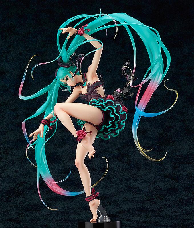 Preview | Max Factory: Hatsune Miku (Mebae Ver.) (1)