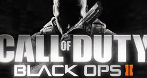 Call of Duty: Black Ops II – novo trailer
