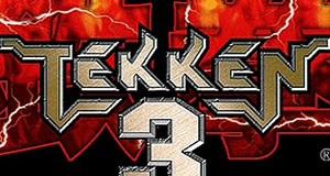 Tekken 3 – opening