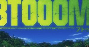 Btooom! - trailer