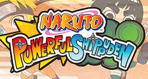 Naruto Powerful Shippuden - trailer