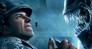 """Aliens: Colonial Marines - trailer """"Contact"""""""