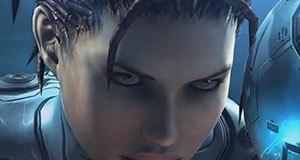 StarCraft II : Heart of the Swarm – trailer