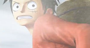 One Piece: Pirate Warriors 2 - trailer PS3 e Vita