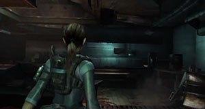 Resident Evil Revelations Unveiled Edition - trailer
