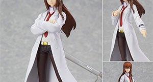 Kurisu Makise: White Coat