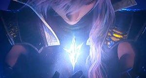 Lightning Returns: Final Fantasy XIII - Comic-Con Trailer