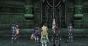 Sword Art Online: Hollow Fragment - Boss