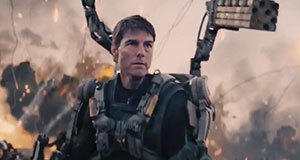 Edge of Tomorrow - trailer completo