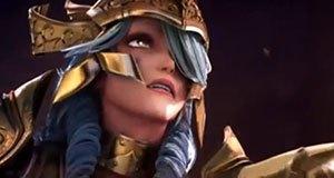 Saint Seiya: Legend of Sanctuary - trailers secretos