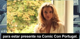 Natalie Dormer vai estar no Comic Con Portugal