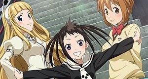 Soul Eater Not! - manga termina em Novembro