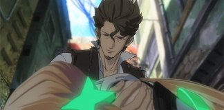 Expelled From Paradise - novo trailer