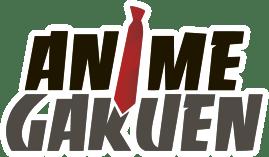 Logo Anime Gakuen