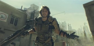 Call of Duty: Advanced Warfare - trailer