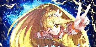 """""""PreCure"""" - o termo anime no Twitter mais utilizado no Japão em 2014"""