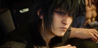 Final Fantasy XV - trailer internacional