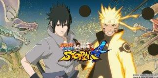 Naruto Storm 4 também para PC e Xbox One