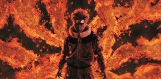 Live Spectacle Naruto - imagens promocionais