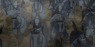 The Heroic Legend of Arslan – 8º teaser trailer