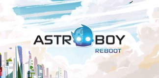 Reboot de Astro Boy - trailer