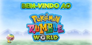 Pokémon Rumble World! gratuitamente na Nintendo eShop