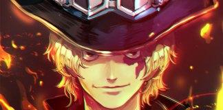 One Piece - manga volta a parar uma semana