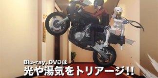Triage X – trailer promove Blu-ray sem censura