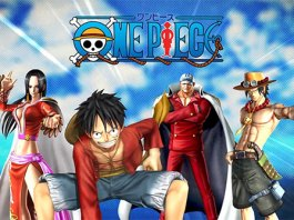 J-Stars Victory Vs+ - trailer One Piece, Saint Seiya, Yu Yu Hakusho