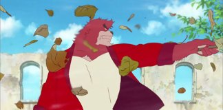 The Boy and the Beast – trailer