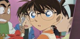 19º filme de Detective Conan bate Dragon Ball Z: Fukkatsu no F