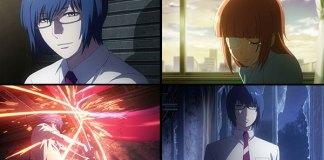 Tokyo Ghoul: Jack - OVA no final do ano