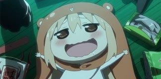 Himouto! Umaru-chan - trailer