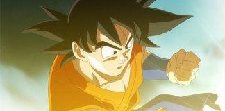 Dragon Ball Z: O Renascimento de Freeza - trailer dublado