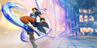 Street Fighter V - novo trailer