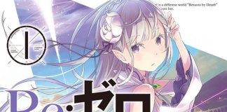 Re: Zero Kara Hajimeru Isekai Seikatsu poderá ser anime