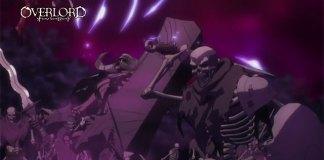 Overlord – trailers do 1º episódio