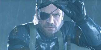 """Metal Gear Solid V: The Phantom Pain – trailer """"História"""""""