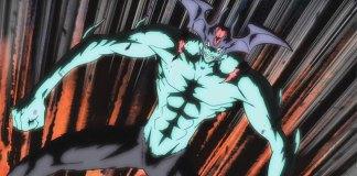 Cyborg 009 vs. Devilman – trailer completo