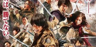 Attack on Titan com 50 milhões de cópias