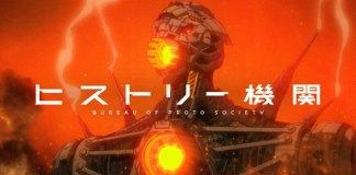 Bureau of Proto Society é a próxima Curta da Animator Expo